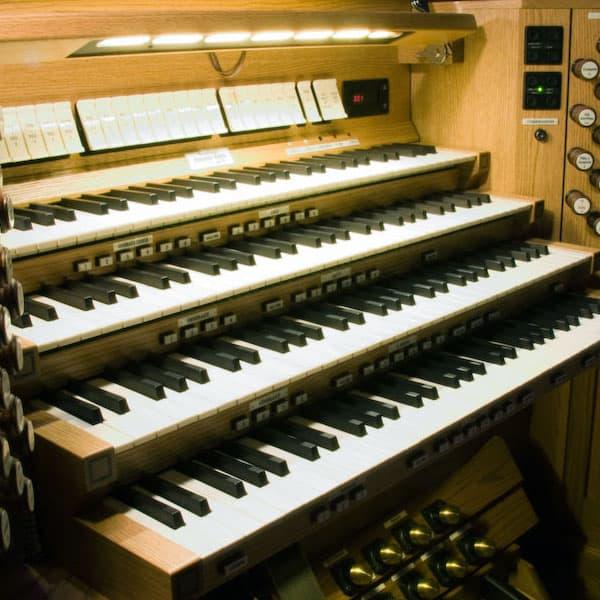 Saints-Anges en musique
