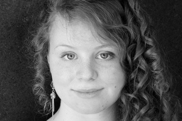 Julie Pinsonneault, organiste