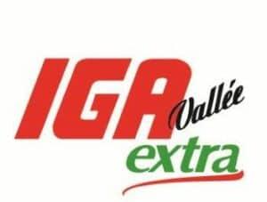 IGA Extra Vallée