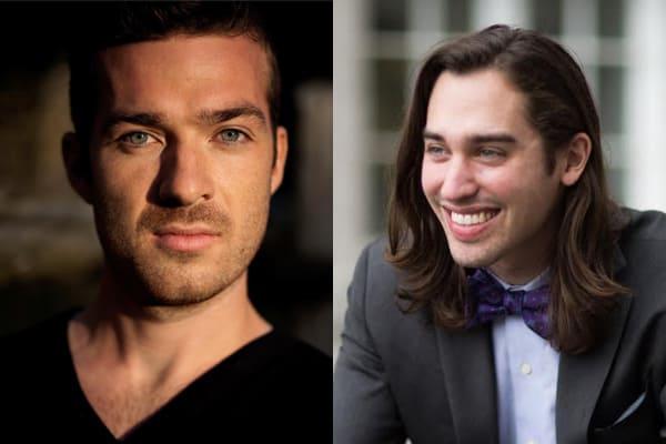 Mathieu Abel tenor & Alexander Soloway piano