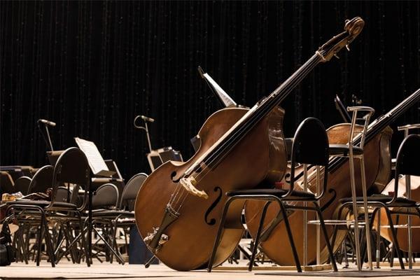 Concours musique du Canada
