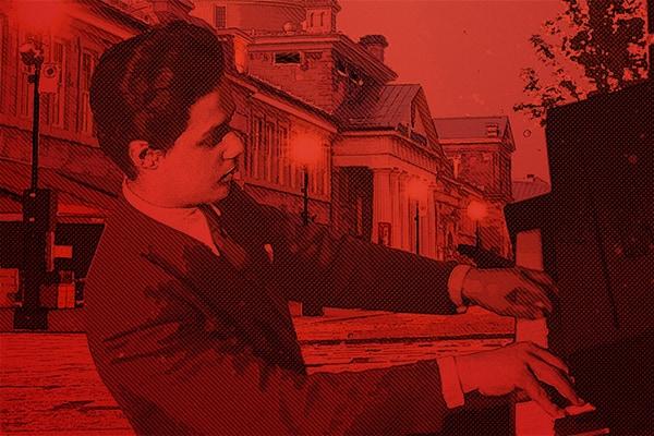 André Mathieu et ses influences