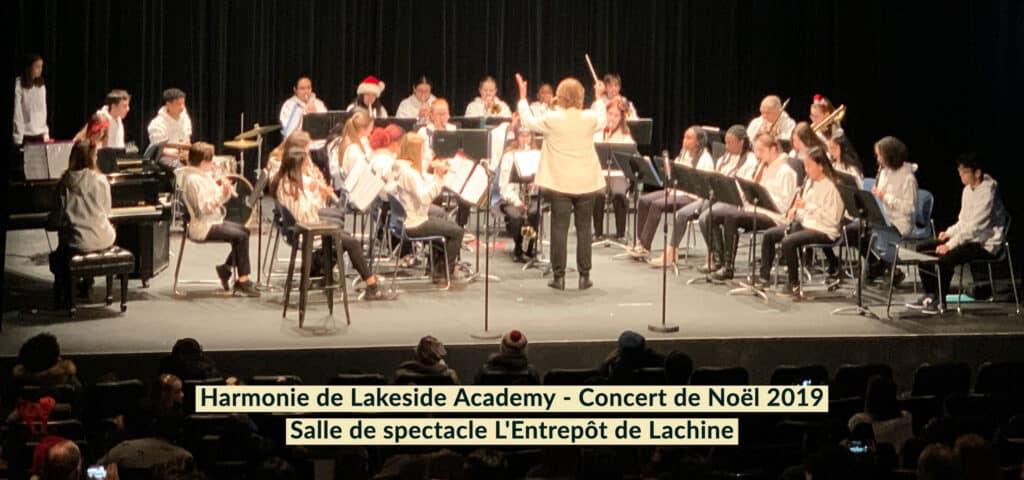 Harmonie Lakeside Academy