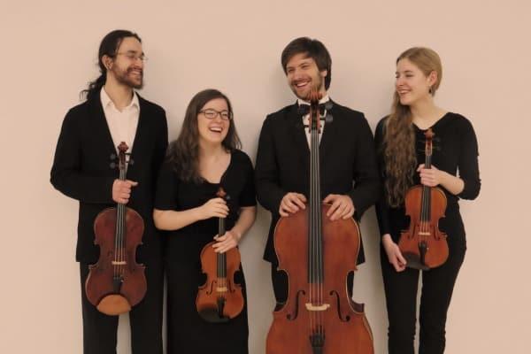 Quatuor Andara